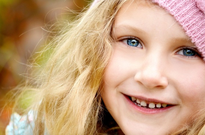 9 awesome benefits of smiling