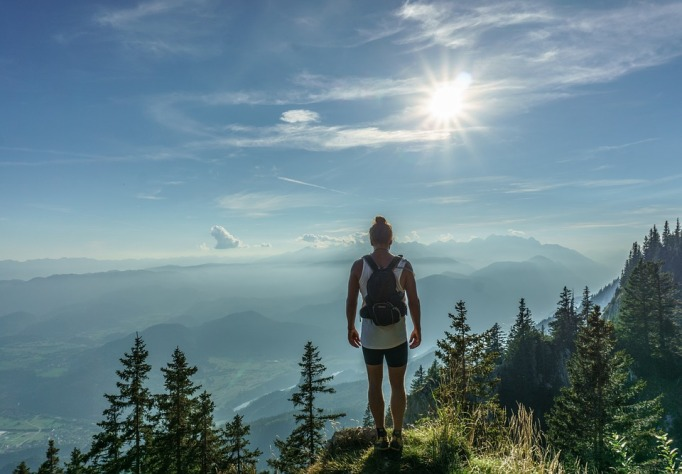 the most important lessons i learned from a not so perfect hiking adventure