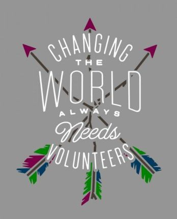 Volunteering Quotes | 5 Volunteering Quotes I Love Most Success Inspirers World